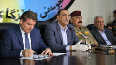 الاتحاد الوطني يفتح صفحة جديدة مع راكان سعيد<br>مساعي لإعادة 150 معتقلاَ عربياَ من السليمانية الى كركوك