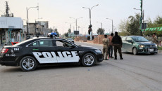 Kirkuk: Police Department increases hotlines to better help people