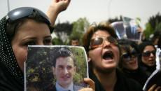 Cezadan kaçmak<br>gazetecilere karşı devam etmenin nedeni