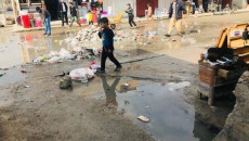 Nineveh: Poverty rate nearly doubled