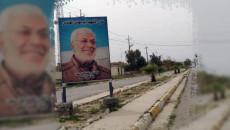 الحشد الشعبي يطلق اسم أبو مهدي المهندس على شارع رئيسي في مركز سنجار