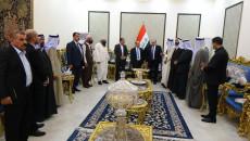 Şengal heyeti Bağdat'ta anlaşmanın iptal edilmesi çalışıyor