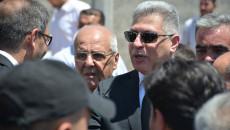 Turkmen leader says Kirkuk voter rolls should be cleaned up prior to provincial elections