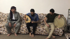 Music helps Kakayi family cope with losing much of their livelihood and home confinement