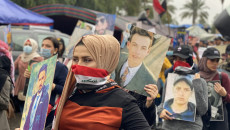 Iraqi youth in the middle of the way, a fight for participation in the political arena