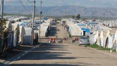 Kürdistan Bölgesi'nde 698 bin 902 mülteci kaldı