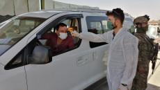 شفاء جميع مصابي كورونا في طوز خورماتو