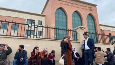 إقليم كردستان العراق:<br>محاكمات معيبة لصحفيين ونشطاء