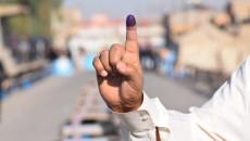 بدء الاقتراع العام في انتخابات برلمان العراق <br>23 مليون و 986 ألف شخص يحق لهم التصويت