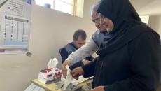 Kerkük'te 13 oy makinesi arızalandı
