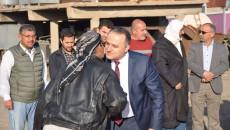 Security forces surround Kirkuk municipality building amid changing mayor