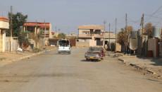 وزارة الداخلية العراقية:<br>38 كم مربع من أراضي كركوك لا تزال مزروعة بالألغام