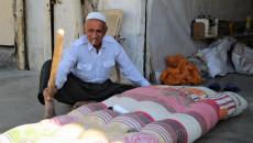 الحلاجة مهنة عبد الله منذ 60 عاما