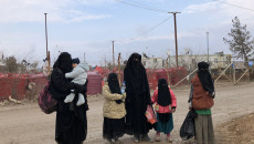 Seven thousand persons taken out of al-Hol: will the camp get closed down?