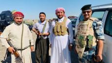 الحكومة و قبائل كركوك تتكاتف للجم ظاهرة انتشار السلاح المنفلت