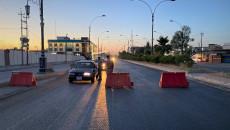 Full curfew in Kirkuk during the weekends