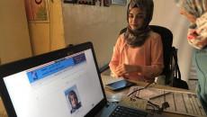 Irak Bağımsız Yüksek Seçim Komisyonu'nun Kerkük Ofisi'nde görev değişikliği