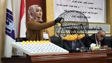 المرشحون حصلوا على أرقامهم <br>130 مرشحاً يتنافسون على 12 مقعد في محافظة كركوك