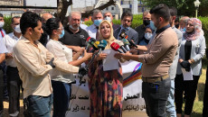 Kirkuk's Kurdish education staff demand to be treated as Iraqi citizens