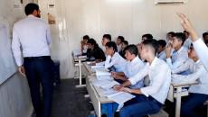Bin 200 öğrenci ve 23 öğretmene Koronavirüs bulaştı
