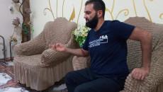لا أحد يصغي لمعاناة محمد جباري...<br>فقد زوجته، يرفضون اعطاءه شهادة وفاتها و المتهمون طلقاء