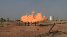Kirkuk oil exports dropped to 3 M barrels in March