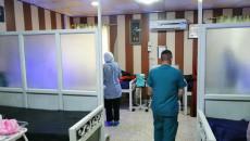 Poor healthcare due to power shortage in Kirkuk's key healthcare center