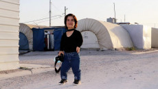The Camerawoman of the Kabartw IDP camp: New life and new fans