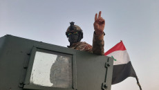 Iraqi prime minister visits Kirkuk and launches major offensive against Islamic State remnants
