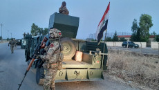 """انتهاء عملية """"أبطال العراق""""..<BR>  العملية العسكرية أدت الى """"إضعاف تنظيم داعش في خانقين"""""""