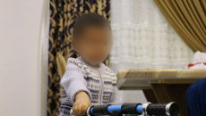 أسامة ذو الثلاث سنوات تُرك وحيدا في فندق