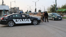 Kirkuk: woman found dead, man shot dead by his brother