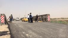 Man killed, another injured northwest of Kirkuk