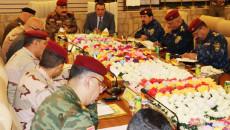 اللجنة الأمنية العليا في كركوك تطمئن الأهالي باستقرار الاوضاع