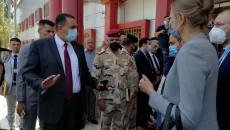 Kirkuk awaits more aids to house IDPs at home