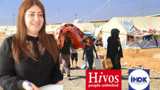 Giving voice to the IDPs: A project in the heart of displacement and marginalization