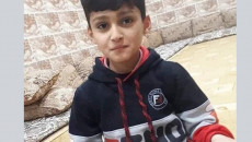 Seven years old Shahin was hit to death with stone and cement block