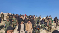 PMF doubles troops in Shingal to face probable Turkey Offensive