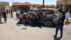2 people killed, 3 wounded by Turkish airstrike in Shingal