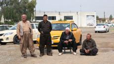 Süleymaniye yolu açık, Erbil yolu kapalı