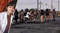 ديالی: سولين تعرضت للتعذيب في السجن<br>توأمان من خانقين يطالبان بوطن من بغداد