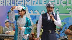 Turkmen are happy for their national days designation by Kurdistan Region's parliament