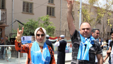 Turkmen unite in Kirkuk for parliamentary elections yet its leadership controversial