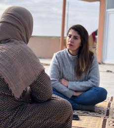 Diyala: After losing her husband, Runak challenges societal norms and steps toward success