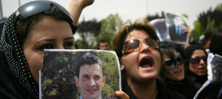 الافلات من العقاب..<BR>  الدافع وراء استمرار العنف ضد الصحفيين
