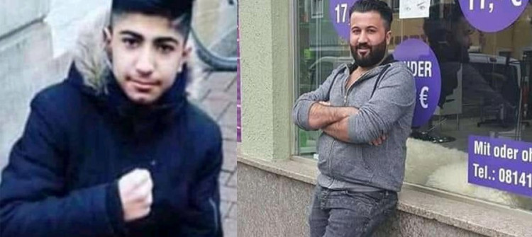 Killers of two Ezidis in Germany arrested and will be tried
