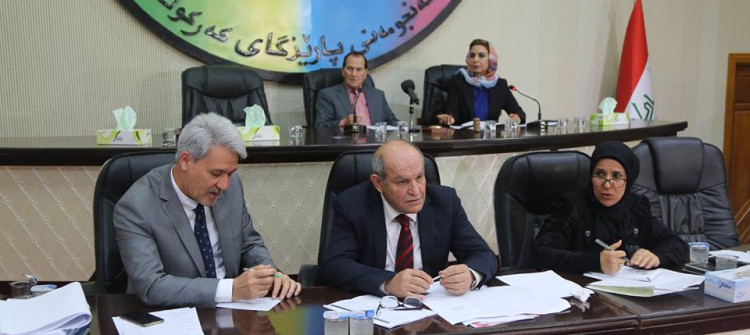 Iraqi Supreme Court yet to determine dissolvement of provincial councils