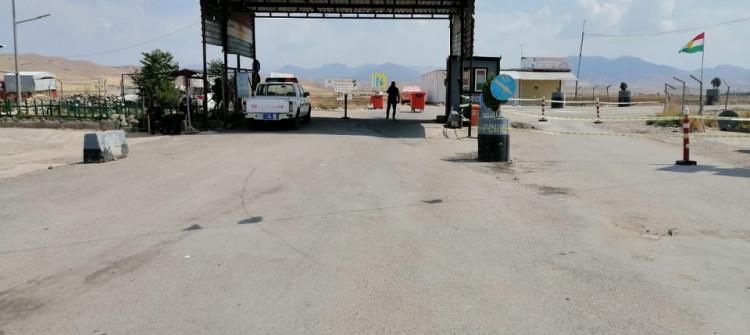 دهوك: اغلاق مخيم آخر للنازحين بسبب فيروس كورونا