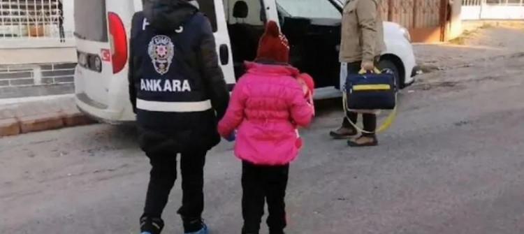 Türkiye'de bir Ezidi çocuk daha bulundu