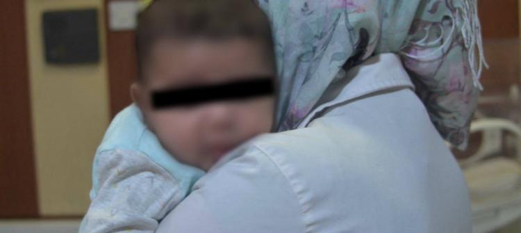 Kerkük'te ilk 9 ayda, 4 bebek sokağa terk edildi